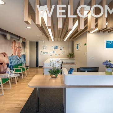 Bupa Seaforth Medical & Wellbeing Centre