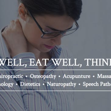 Seven Hills Chiropractic and Allied Health
