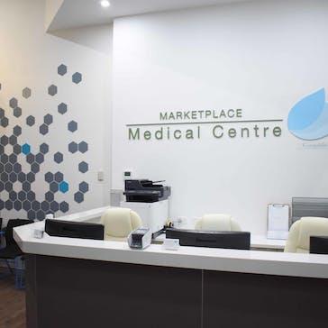 Marketplace Medical Centre Gungahlin