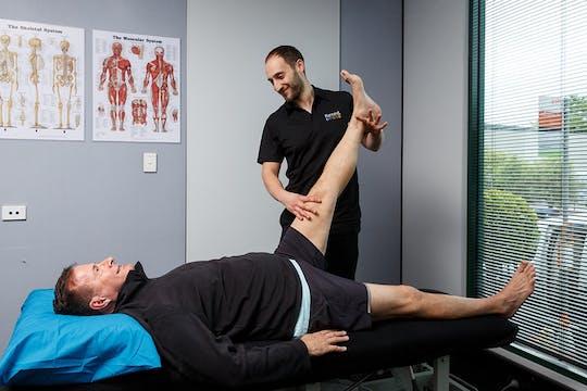 1:1 Physio Treatments