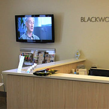 Blackwood Dental