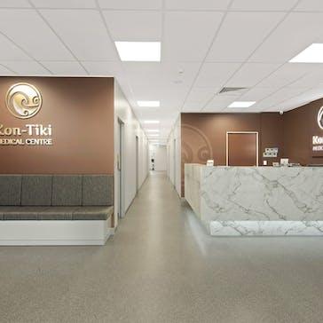 Kon-Tiki Medical Centre