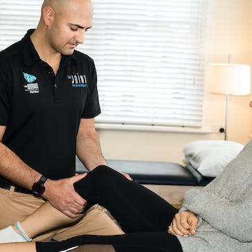 The Joint Physiotherapy