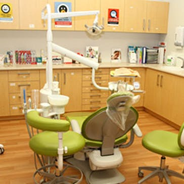 Conder Dental Centre