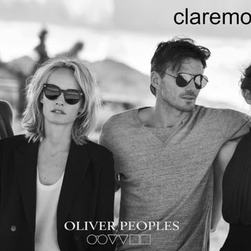 Claremont Optical
