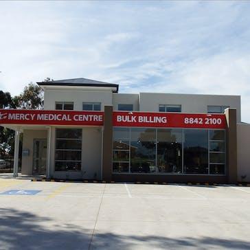 Mercy Medical