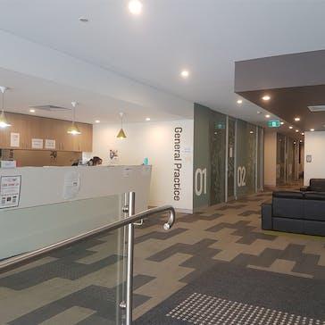 Sydney Western Medical Centre