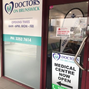 Doctors On Brunswick