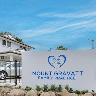 Mount Gravatt Family Practice
