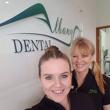 Albany Hills Dental
