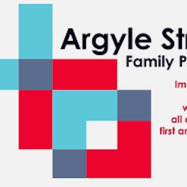 Argyle Street Family Practice