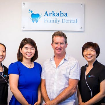 Arkaba Family Dental