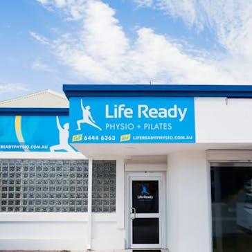 Life Ready Physio Marangaroo