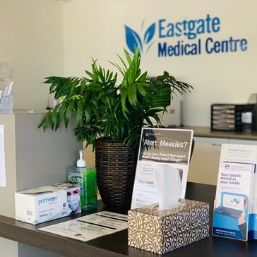 Eastgate Medical Centre