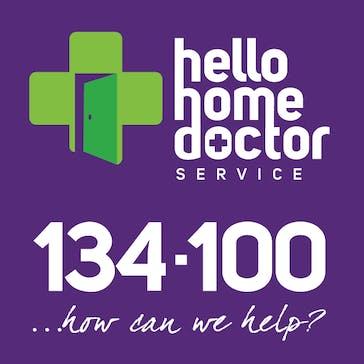 Hello Home Doctor Service