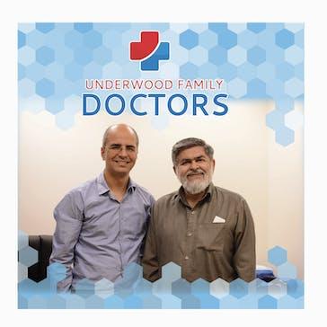 Underwood Family Doctors