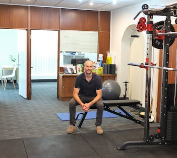 Stack St Physio