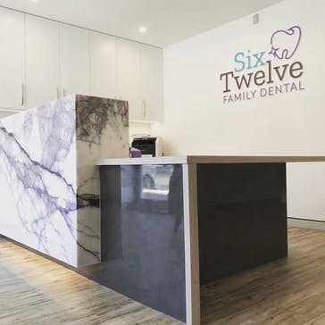 Six Twelve Family Dental