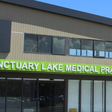 Sanctuary Lake Medical Practice