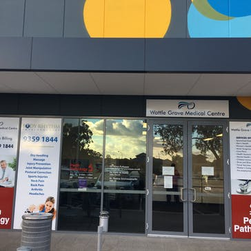 Body Rhythm Physiotherapy Wattle Grove
