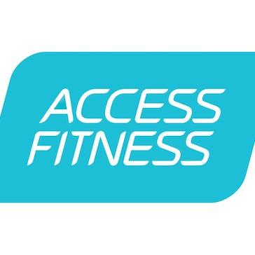 MPOT/Access Fitness