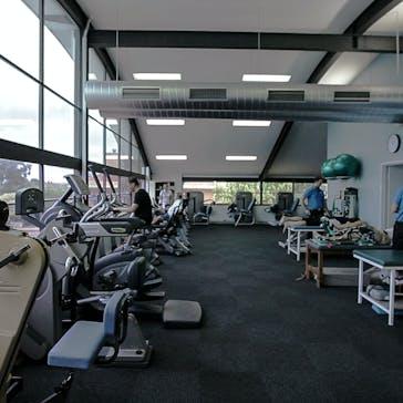 HFRC - Exercise Physiology
