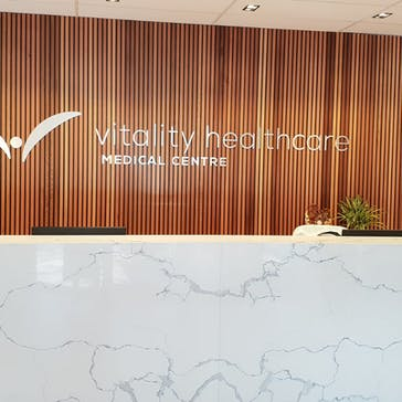 Vitality Healthcare Medical Centre