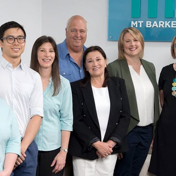 Mt Barker Dentists