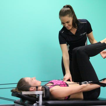 Perth Physiotherapy and Pilates