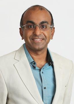 Dr. Venaktesh Kumar Nagarajan