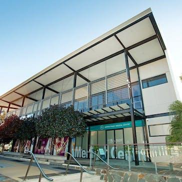 Marina Family Medical Centre