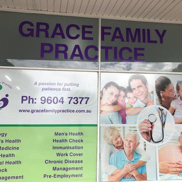 Grace Family Practice