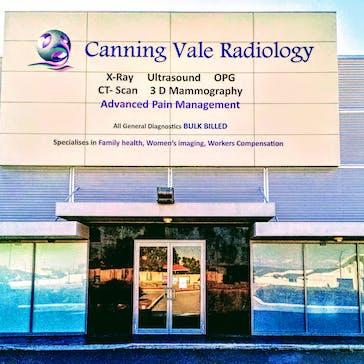 Find a Radiologist in Western Australia