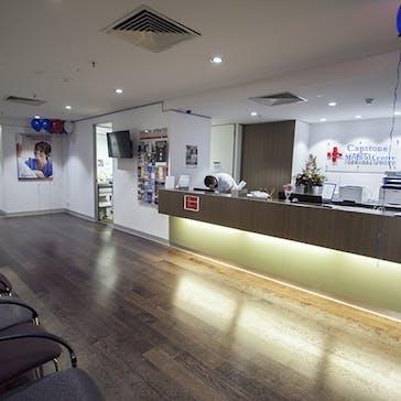 Capstone Medical Centre Toorak