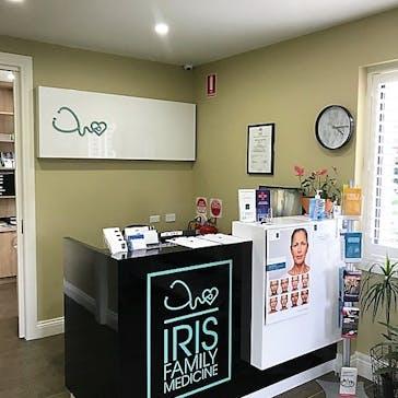 Iris Family Medicine