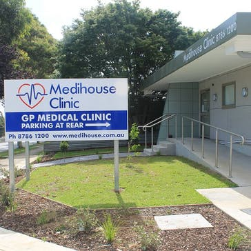 Medihouse Medical Centre