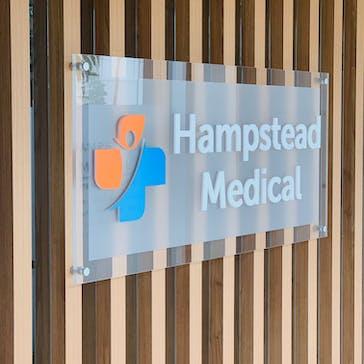 Hampstead Medical