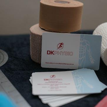 DK Physio