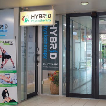 Hybrid Physiotherapy