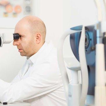 Insight Retina