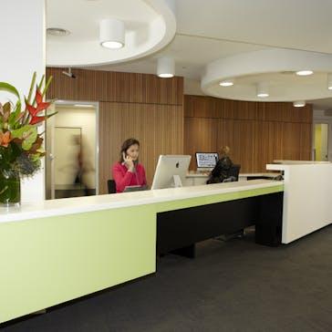 Melbourne Dental Clinic