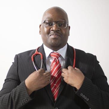 Dr Chatwell Habana