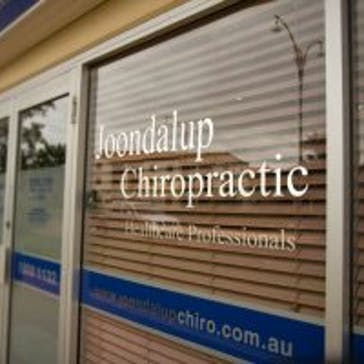 Joondalup Chiropractic Clinic