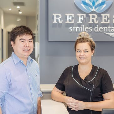 Refresh Smiles Dental