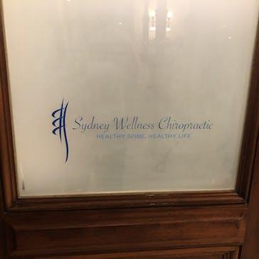 Sydney Wellness Chiropractic