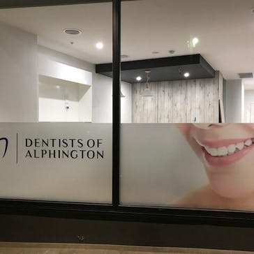 Dentists of Alphington