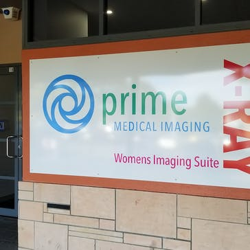 Prime Medical Imaging