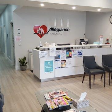 Allegiance Medical Centre