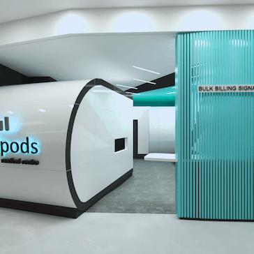 Medpods Medical Centre Northlakes