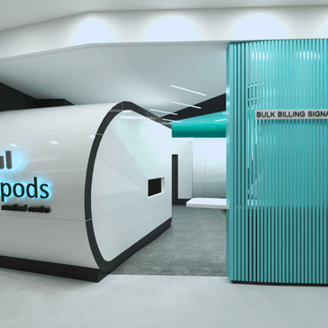 Medpods Medical Centre Northlakes